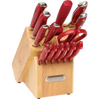 The Pioneer Woman Cowboy Rustic Cutlery Set, 14-Piece - Walmart.com