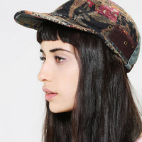 Urban Outfitters - Patchwork 5-Panel Hat