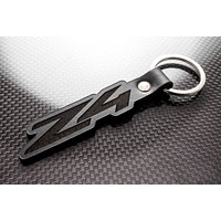 Leather Keychain for Z4