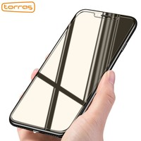 iPhone X Tempered Glass Screen Protector  RETAIL PACKAGE