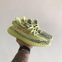 YEEZY BOOST 350 V2 ICE Men Women Sneaker