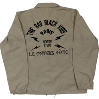 Le Marais Coaches Jacket