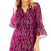 Matilda Silk Tunic Dress | 27756 | Lilly Pulitzer
