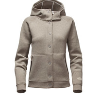 WOMEN'S THERMAL 3D SNAP HOODIE | United States