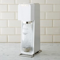 SodaStream Power Source Sparkling Water Maker