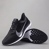 Trendsetter Nike Air Zoom Pegasus 35 Turbo Women Men Fashion Casual Sneakers Sport Shoes