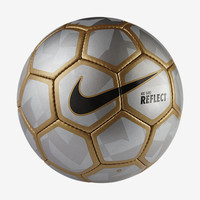 NIKE DURO REFLECT Soccer Ball (hard court and low bounce)