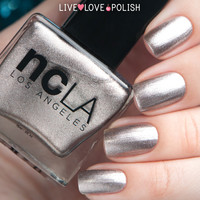 NCLA Bel Air Trophy Wife Nail Polish (LA Collection)