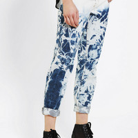 Urban Outfitters - BDG New Boo High-Rise Jean - Bleached