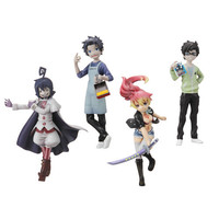 Blue Exorcist Half Age Vol. 2 Box