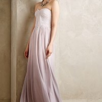 Syringa Ombre Gown by Erin Fetherston Lilac