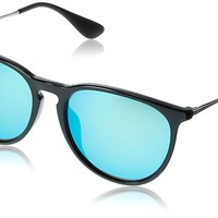 Ray-Ban Women's RB4171F Erika Sunglasses