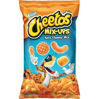 Cheetos Mix-Ups Xtra Cheezy Mix Flavored Snack Mix, 8 oz - Walmart.com