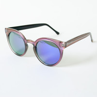 Lulu Purple Haze Sunglasses