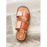 Totally Summer Sandals
