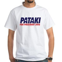 George Pataki for President 2016 T-Shirt