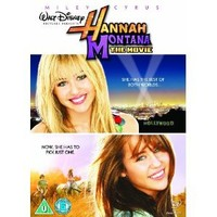 Hannah Montana the Movie [DVD]: Amazon.co.uk: Miley Cyrus, Billy Ray Cyrus, Emily Osment, Jason Earles, Mitchel Musso, Moises Arias, Lucas Till, Peter Chelsom, Daniel Berendsen: Film & TV