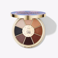 Limited-Edition Rainforest Of The Sea™ Eyeshadow Palette Vol.II | Tarte Cosmetics