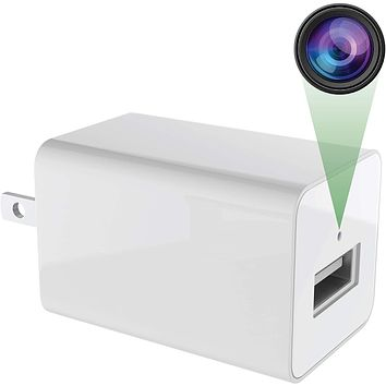 Copy of 1080p HD Spy Camera Wireless Hidden Small Secret Nanny Cam with Super Night Vision.
