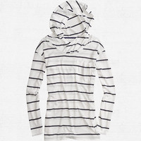 Women's Driftwood Hooded Knit Top - Burton Snowboards