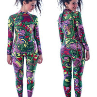 Individuality  Wet Suit