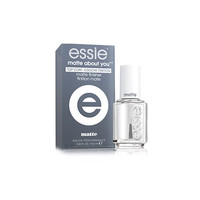 """Essie Nail Lacquer """"Matte About You Top Coat #6092"""" Nail Treatment"""