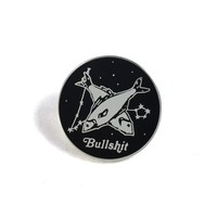 Zodiac BS Pin