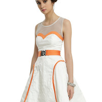 Star Wars By Her Universe BB-8 Dress