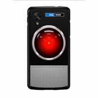 Hal 9000 Hello Dave Nexus 5 Case