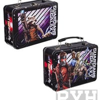 Guardians of the Galaxy Lunch Box Tin Tote
