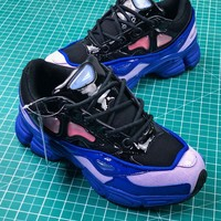 Raf Simons X Adidas Ozweego Iii 3 Spring 2018 Collection Sport Running Shoes - Sale-1