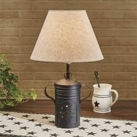 Milk Warmer Lamp