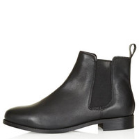 MONTH Chelsea Boots - Black