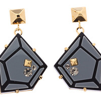 Marc by Marc Jacobs Swinging Jewels Earring