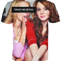Trust No Bitch Regina George T-Shirt