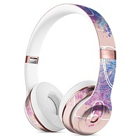 Fun Sacred Elephants Full-Body Skin Kit for the Beats by Dre Solo 3 Wireless Headphones