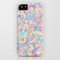 SHERBERT iPhone Case by Charley Evans | Society6