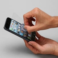 Glass iPhone 5/5s/5c Screen Protector - Urban Outfitters