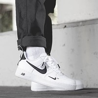 Nike Air Force casual versatile men and women sports shoes