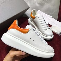 Alexander Mcqueen Oversized Sneakers Reference #10