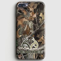 Realtree Ap Camo Hunting Outdoor iPhone 8 Plus Case