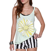 O'Neill Paper Day Tank at PacSun.com