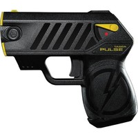 The Taser Pulse