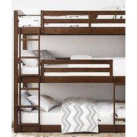 Dominic Triple Bunk Bed