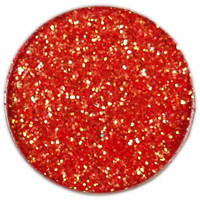 Strawberry Red Disco Dust