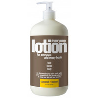 EO Products Everyone Lotion Coconut and Lemon - 32 fl oz