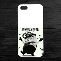 Zombie Minion iPhone 4 and 5 Case