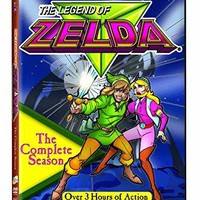 Link - Legend of Zelda: Complete Season