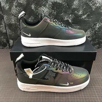 Nike Air Force 1 '07 PRM AF1 Low Only Once Fashion Shoes