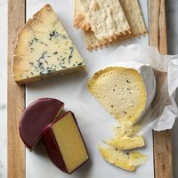 UK Cheese Collection